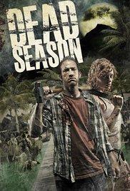 Locandina Dead Season