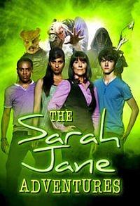 Locandina Le Avventure di Sarah Jane