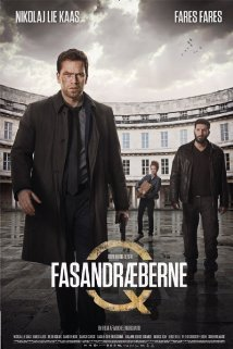 Locandina The Absent One  Streaming