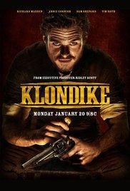 Locandina Klondike  Streaming Serie TV