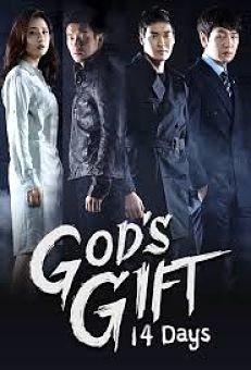 Locandina God's Gift 14 Days