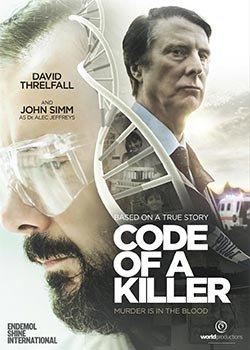 Locandina Code Of A Killer  Streaming Serie TV