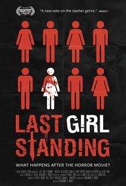 Locandina Last Girl Standing