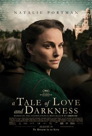 Locandina A Tale of Love and Darkness