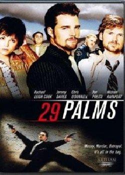 Locandina 29 Palms La grande sfida