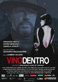 Locandina Vinodentro  Streaming