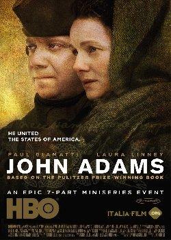 Locandina John Adams   SubITA