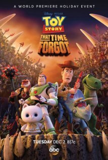 Locandina Toy Story That Time Forgot  Streaming