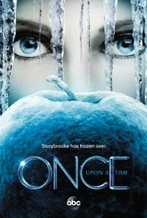 Locandina Once Upon A Time  Streaming Serie TV