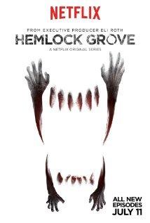 Locandina Hemlock Grove Streaming Serie TV