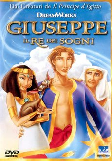Giuseppe il re dei sogni Streaming