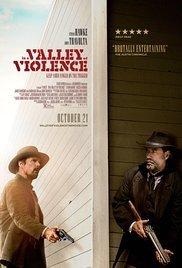 Nella Valle della Violenza (2016)