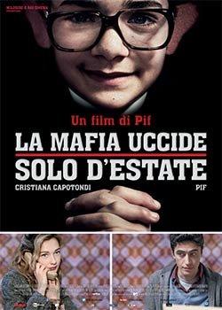 Locandina La Mafia Uccide Solo D'estate  Streaming
