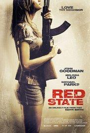 Locandina Red State