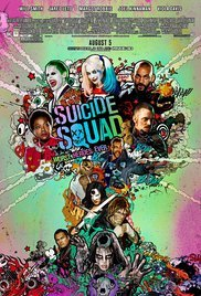 Suicide Squad (2016) Streaming