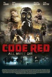 Locandina Code Red