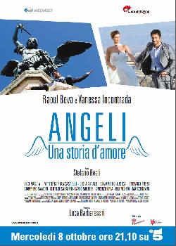 Locandina Angeli, una Storia D'Amore