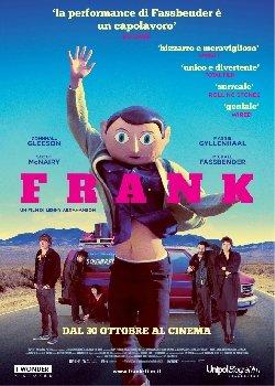 Locandina Frank