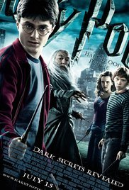 Harry Potter e il Principe Mezzosangue (2009)