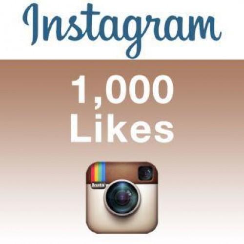 Locandina Diventa popolare su Instagram con Instapush