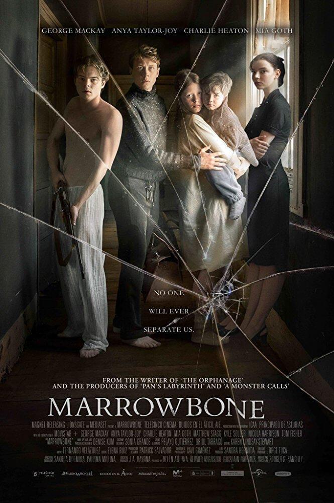 Marrowbone (2017) (SubITA)