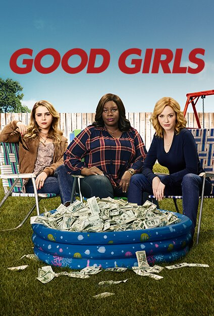 Good Girls (2018-)