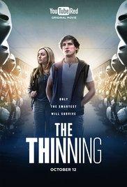 The Thinning (2016) (SubITA)