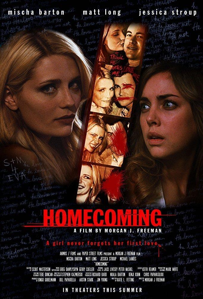 Homecoming: Vendetta e Seduzione (2009)