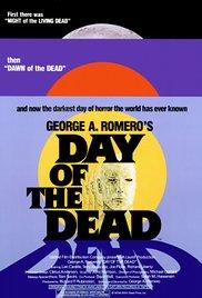 Il Giorno degli Zombi (1985)