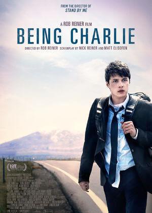 Locandina La Rivoluzione di Charlie