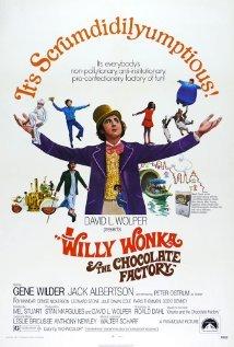 Locandina Willy Wonka e la Fabbrica di Cioccolato  Streaming