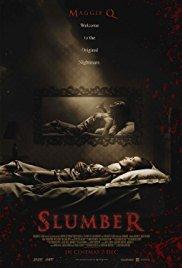 Slumber: Il Demone del Sonno (2017)