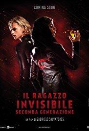 Il Ragazzo Invisibile: Seconda Generazione (2018)