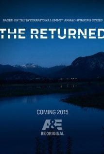 Locandina The Returned  Streaming Serie TV