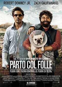 Locandina Parto col folle  Streaming