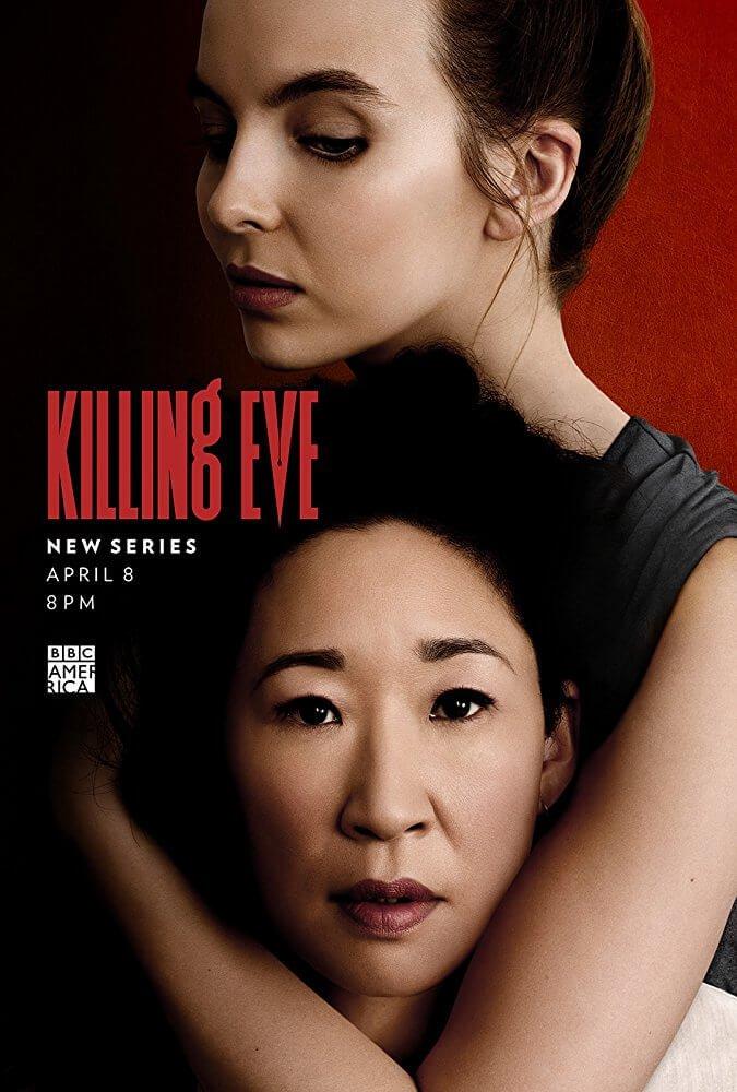 Killing Eve (2018-)