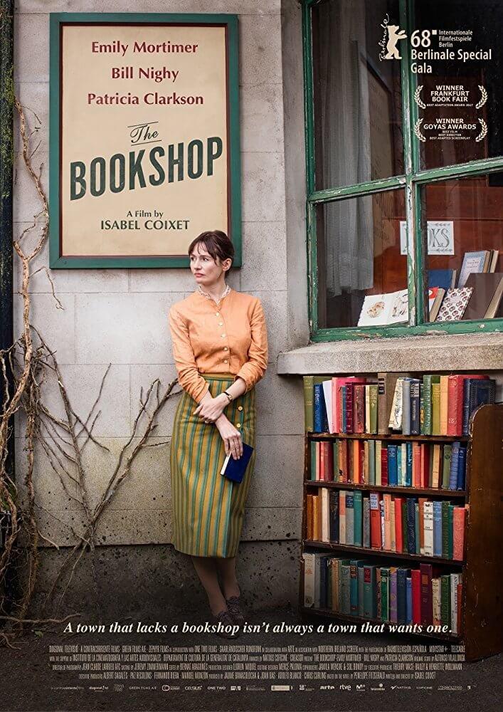 The Bookshop (2017) (SubITA)