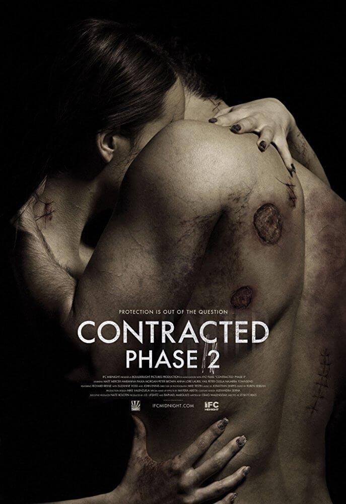 Locandina Contracted: Fase II