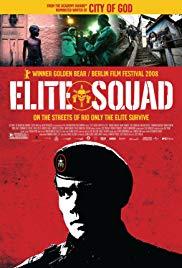 Tropa de Elite: Gli squadroni della morte (2007)