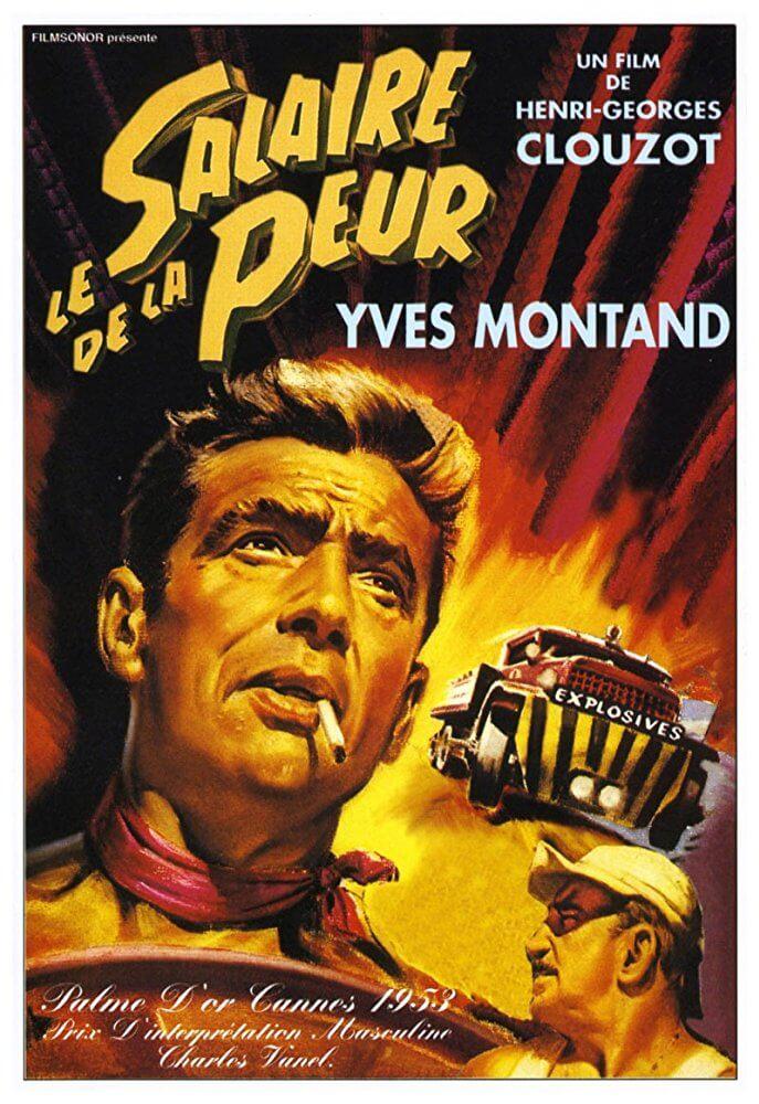 Vite Vendute (1953)