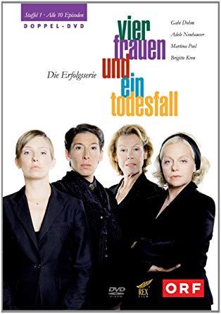Quattro Donne e un Funerale