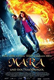 Mara e il Crepuscolo degli Dei (2015)