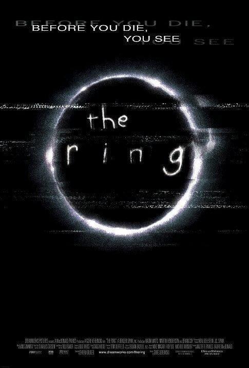 Locandina The Ring