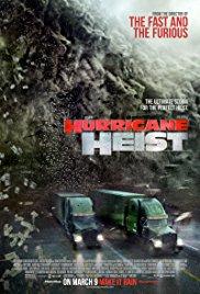Hurricane: Allerta Uragano (2018)