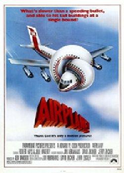L'aereo Più Pazzo del Mondo (1980)