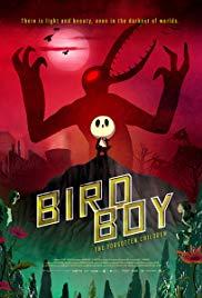 Birdboy The Forgotten Children (2015) (SubITA)
