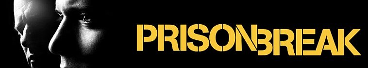 Prison Break (2005-)