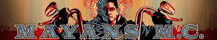 Mayans M.C. (2018-)