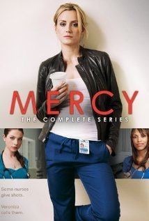 Locandina Mercy  Streaming Serie TV