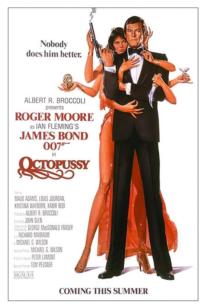 007: Octopussy - Operazione Piovra (1983)
